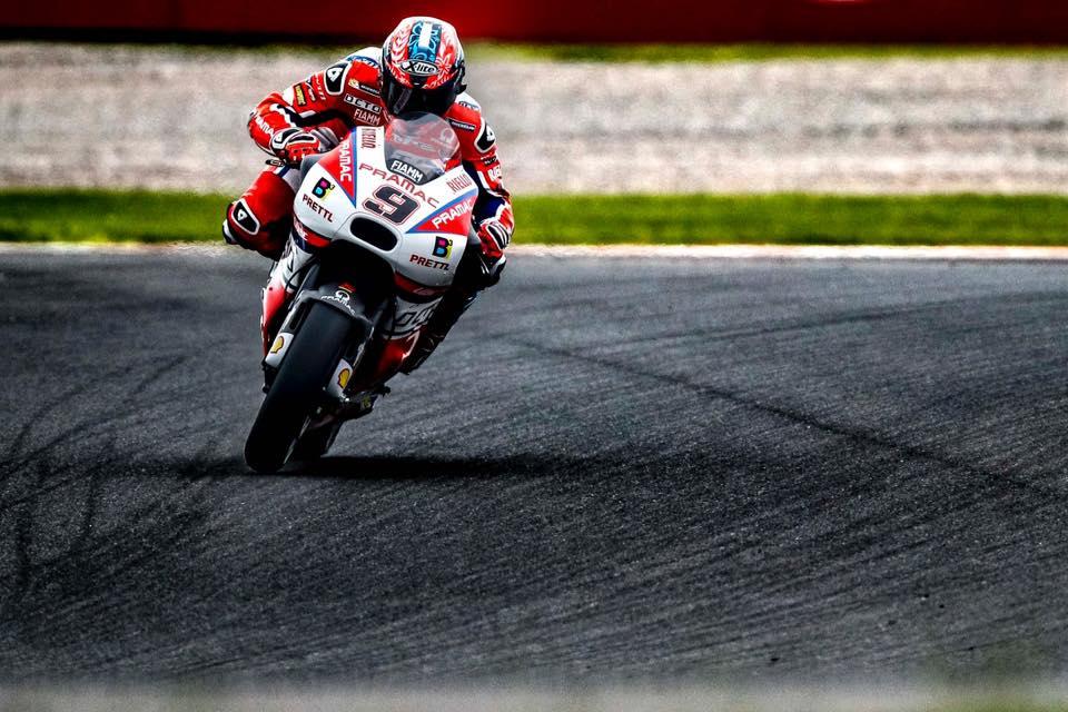 MotoGP: Вторая победа Виньялеса!