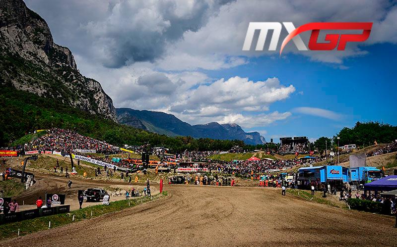 MXGP: Российский этап чемпионата мира по мотокроссу будет презентован в Италии!