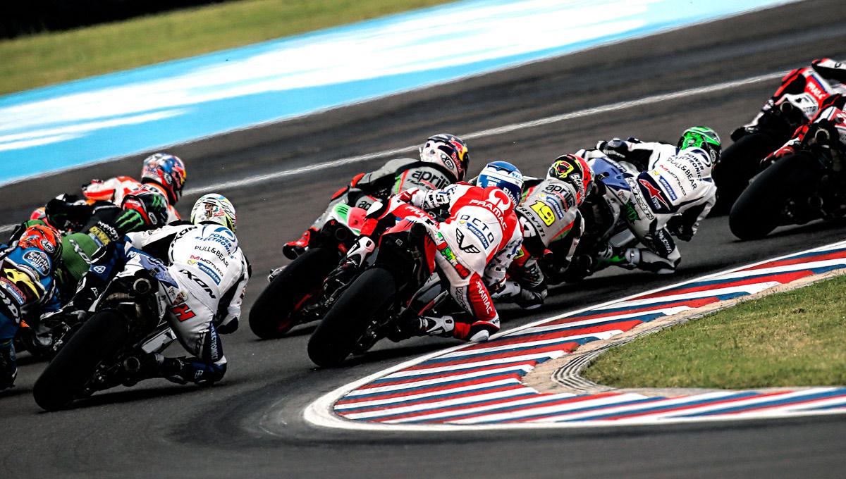 MotoGP: Аргентина готова вновь всех удивить...
