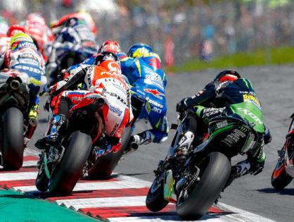 MotoGP: Календарь чемпионата мира на 2017 год утверждён!