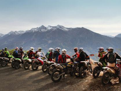Sochi Enduro Camp 2.0: Хард-эндуро в Сочи открывает новые перспективы!