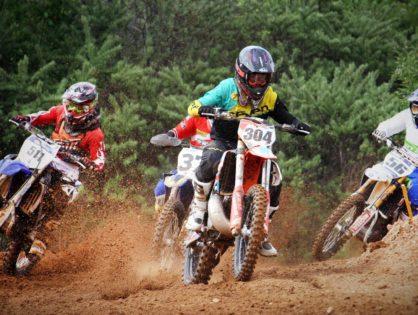 Российская трасса полностью готова к Чемпионату мира по мотокроссу