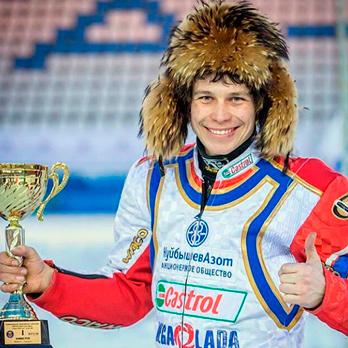 Игорь Кононов