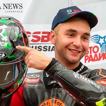 Дмитрий Седин