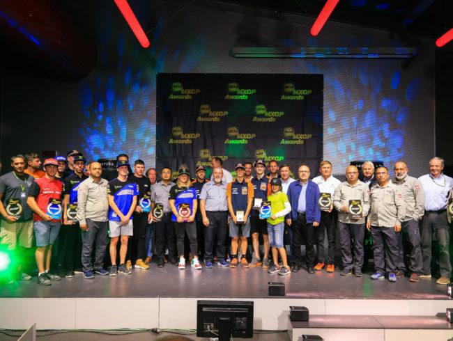 MXGP: Гран-При России снова лучший!