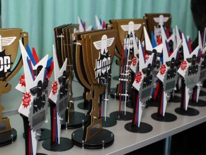 В Москве прошло награждение по итогам гоночного сезона 2018 года!