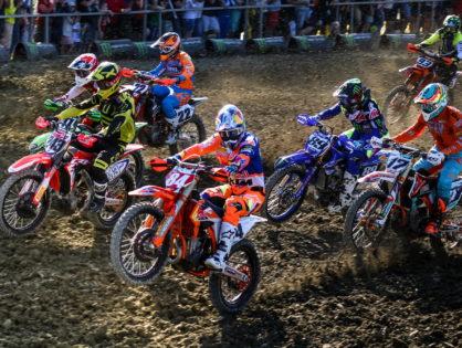 Российский этап чемпионата мира по мотокроссу – 8-9 июня на черноморском побережье Краснодарского края!